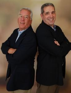 Paul and David Karofsky- Family Business