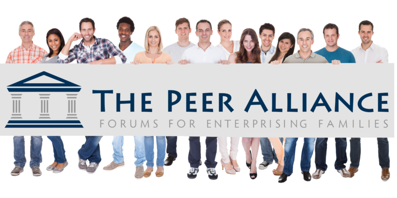 the peer alliance